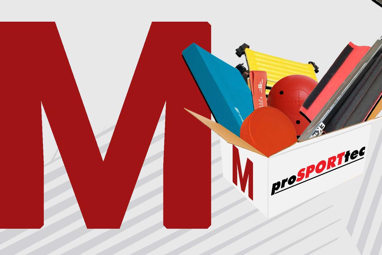 Balík M - OBR 1