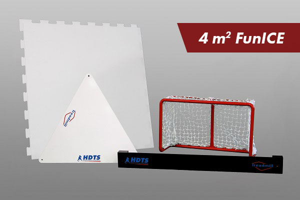 Stickhandling ICE Package