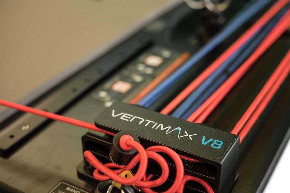 Vertimax V8 - OBR 3