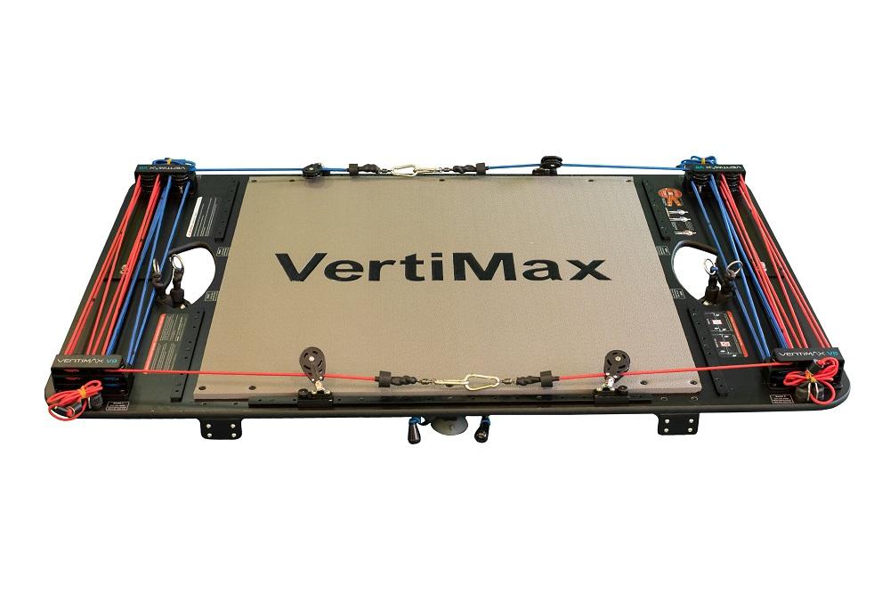 Vertimax V8 - OBR 1