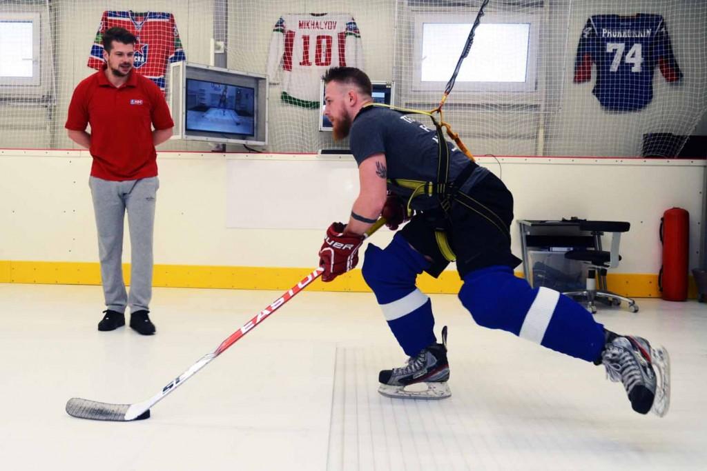 Для хоккея своими руками 855