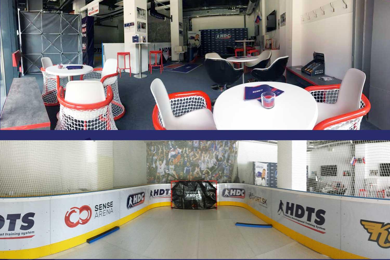 Konštrukcia na MS IIHF 2019 v Bratislave - OBR 4